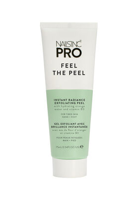 Nails Inc Pro Feel The Peel 75ml