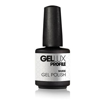 Gellux In the Buff Collection - White 15ml