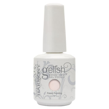 Gelish Soak Off Gel Polish - Simple Sheer 15ml