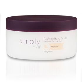 Simply The Purifying Hand Scrub 140ml