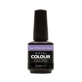 Artistic Colour Gloss Soak Off Gel Polish - Rhythm 15ml