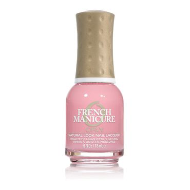 Orly Nail Lacquer - Rose Coloured Glasses 18ml