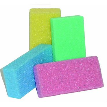 Mr Pumice Pumi Bar Small Assorted Pack of 600