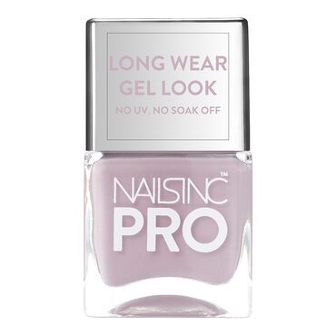 Nails Inc Pro Gel Effect Polish 14ml - Piccadilly Terrace