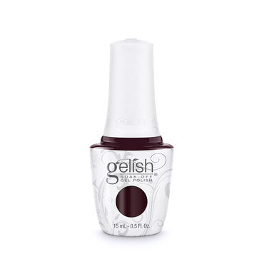 Gelish Soak Off Gel Polish Thrill of the Chill Collection - Let's Kiss & Warm Up 15ml