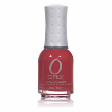 Orly Nail Lacquer - Pink Chocolate 18ml
