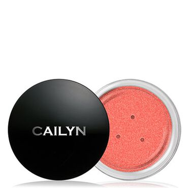 Cailyn Mineral Eye Shadow Powder Aqua Lily