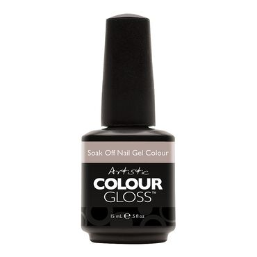Artistic Colour Gloss Gel Polish Fall Moon Rising Collection - Naked Moonlight 15ml