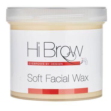 Hi Brow Soft Facial Wax