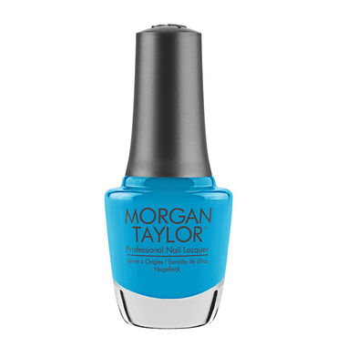 Morgan Taylor Nail Lacquer Selfie Collection - No Filter Needed 15ml