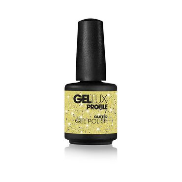 Gellux Gel Polish Starstruck Collection - Moonwalk 14ml