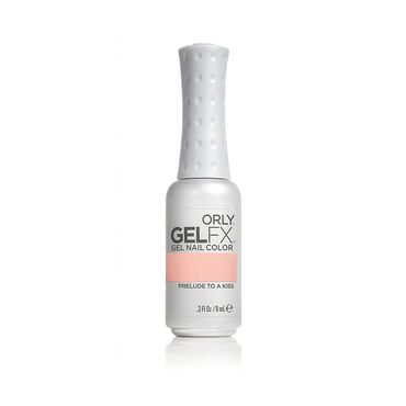 Orly Flash Glam FX Nail Lacquer - Prelude To A Kiss 18ml