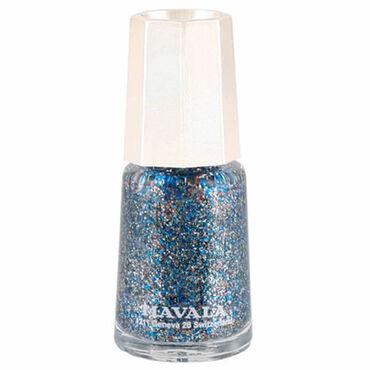 Mavala Nail Colour - Sparkling Blue 5ml