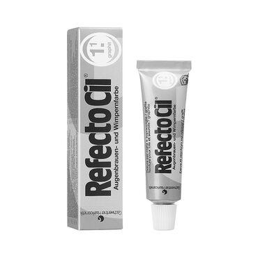 Refectocil Lash and Brow Tint Graphite 15ml
