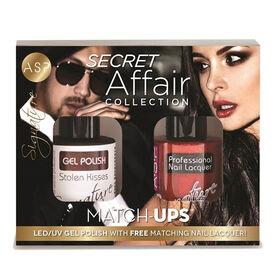 ASP Signature Match-Ups Secret Affair - Stolen Kisses 14ml