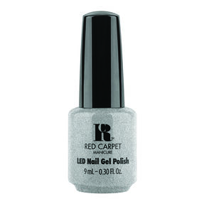 Red Carpet Manicure Gel Polish Royal Court-ture Collection - Divine Duchess 9ml