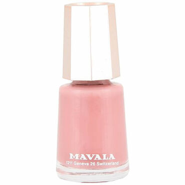 Mavala Nail Colour - Velvet 5ml