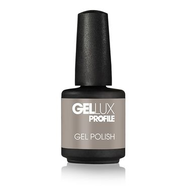 Gellux Gel Polish - Wild Mink 15ml