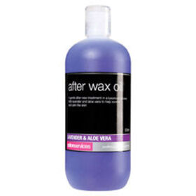 Salon Services After Wax Oil 500ml