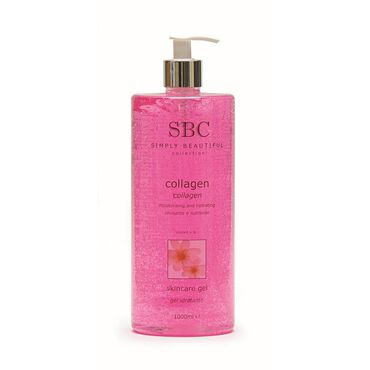 SBC Collagen Gel 1l