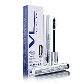 Mavala Volume & Length Mascara - Black