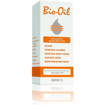 Bio-Oil Specialist Skin Care Oil 60ml