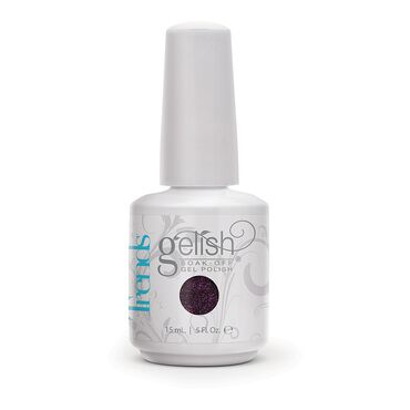 Gelish Soak Off Gel Polish Urban Cowgirl Collection - Seal The Deal 15ml