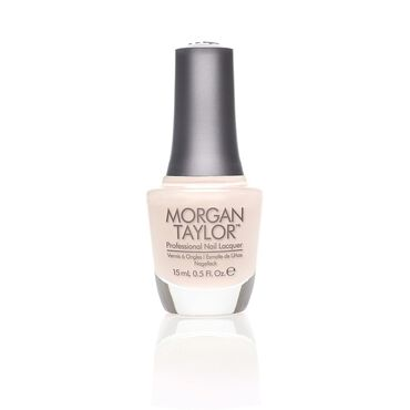 Morgan Taylor Nail Lacquer - In The Nude 15ml