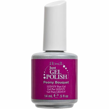 IBD Just Gel Polish - Peony Bouquet 14ml