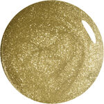 Chroma Gel One Step Gel Polish - Cash 4 Gold 15ml