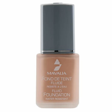Mavala Mavalia Fluid Foundation Beige Dore 30ml