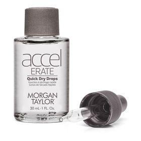 Morgan Taylor Quick Dry Nail Drops 30ml
