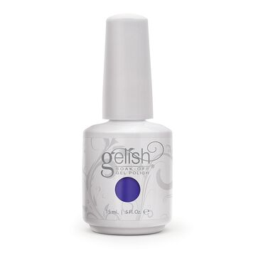 Gelish Soak Off Gel Polish Hello Pretty Collection - Anime-Zing Color 15ml