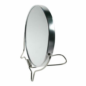 Beauty Express Double Sided Plain/Magnifying Mirror