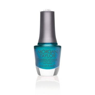Morgan Taylor Nail Lacquer - Stop Shop And Roll 15ml