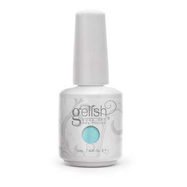 Gelish Soak Off Polish The Cinderella Collection - Party At The Palace 15ml