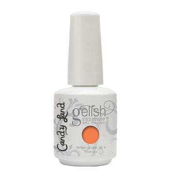 Gelish Soak Off Gel Polish - Orange Cream Dream 15ml