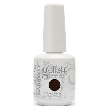 Gelish Soak Off Gel Polish - Sweet Chocolate 15ml