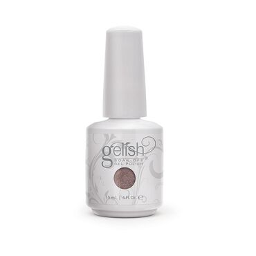 Gelish Soak Off Gel Polish The Big Chill Collection - Snowflakes & Skyscrapers 15ml