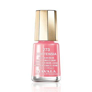 Mavala Mini Nail Polish 5ml - Hortensia
