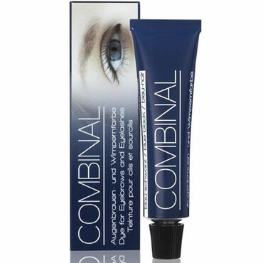 Combinal Lash Tint Blue/Black 15ml