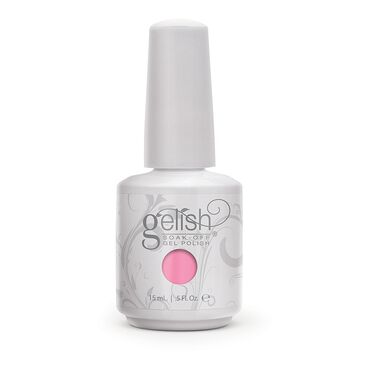 Gelish Soak Off Polish The Cinderella Collection - Ella Of A Girl 15ml