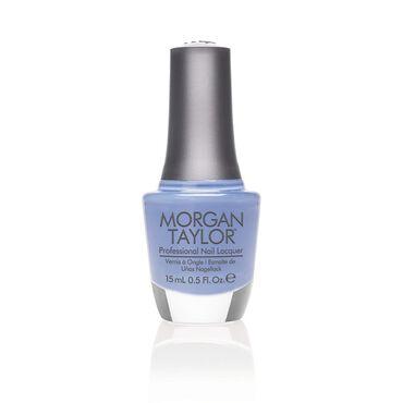 Morgan Taylor Nail Lacquer - Nautically Inclined 15ml