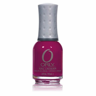 Orly Nail Lacquer - Purple Crush 18ml