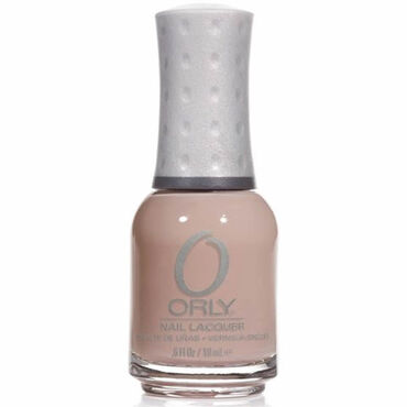 Orly Nail Lacquer - Country Club Khaki 18ml