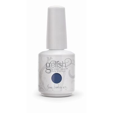 Gelish Soak Off Gel Polish The Great Ice-Scape Collection - Flirt in a Skirt 15ml