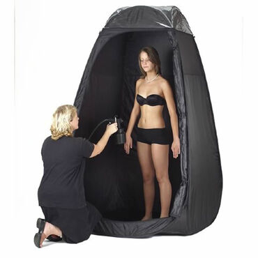 Tantruth Portable Pop-Up Tanning Tent