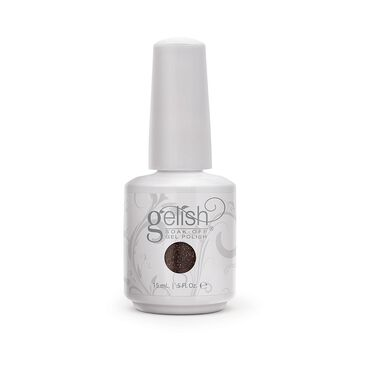Gelish Soak Off Gel Polish Get Colourfall Collection - Whose Cider Are You On? 15ml