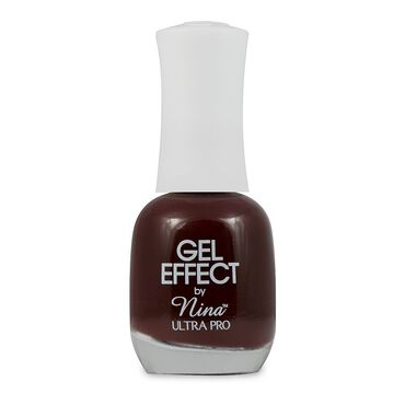 Nina Ultra Pro Gel Effect All About Autumn Collection - Midnight Flower 14ml