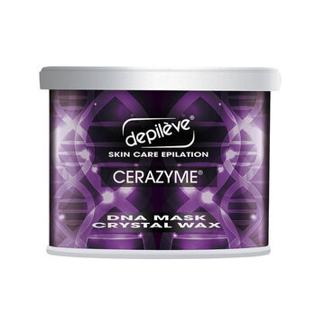 Depileve Cerazyme DNA Mask Rosin Wax 400g